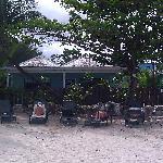 BBC cottage