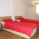 Private @ X Hostel Bucuresti