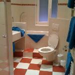 Bathroom of #11