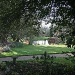 Myddelton House Gardens