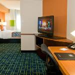 Foto de Fairfield Inn & Suites Miami Airport South