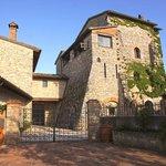 Castello di Loreto