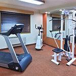 AmericInn Bemidji - Fitness Room