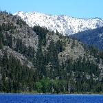 Little Payette Lake - McCall