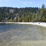 North Shore Beach - McCall