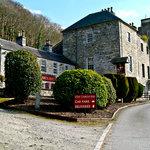The Lairds Inn