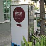 Anna Restaurant