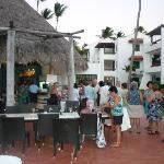 Resto/bar Stanza Mare