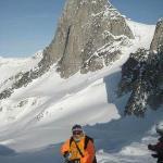 Amazing ski terrain and helpful guides.