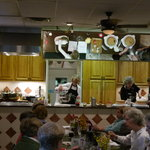The Kitchen Shoppe Cooking School Foto