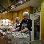 Cooking Classes at the Kitchen shoppe