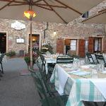 Restaurant in Barberino Val d'Elsa