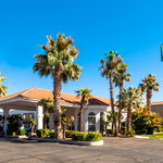 St. George Inn & Suites