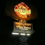 Ivar's Salmon House, Seattle