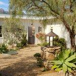 Ranch accomodations