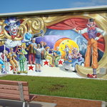 Murals of Lake Placid