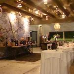 Restaurant Magnolia