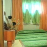 Aguycan Beach dormitorio