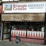 Rincon Criollo