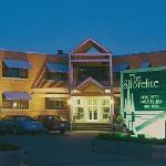 The Shoreline Inn has been first choice for generations