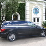 Napa Tours and Chauffeur