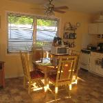 Foto de Periwinkle Cottages of Sanibel