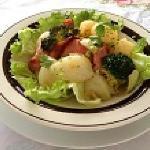 リエージュ風サラダ