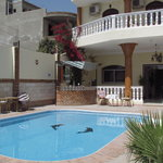 El Mesala Hotel - Swimming Pool