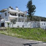 the Villa for Dreams