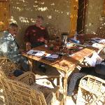 Photo of Hotel Desert Rose Eco Lodge