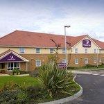 Premier Inn Eastbourne (Polegate) Hotel