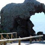Roccia dell'Elefante