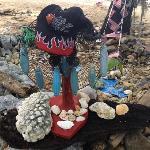 Salang Hut Art