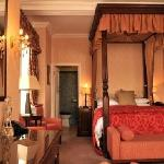 Four Poster Bedroom (Room 15)