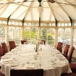 Conservatory (private dining)