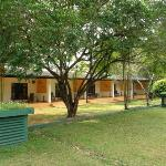 A/C Rooms - Kithulgala Rest House - Mar, 2012