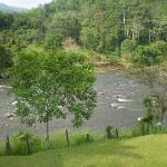 View - Kithulgala Rest House - Mar, 2012