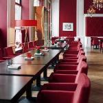 Restaurant Weinrot