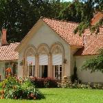 Estancia Chateau D'ancon