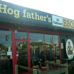 Hog Father's Old Fashioned BBQ