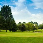 Clays Golf Course set in Lovely Welsh Countryside