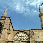 Selimiye Mosque Foto