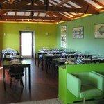 Foto de Restaurante Casa das Velhas