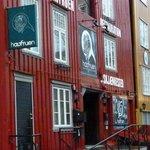 Fischrestaurant Havfruen, Trondheim