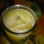 Delicious Bilimbi Juice