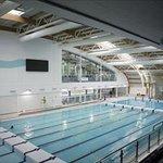 International Swimming Pool