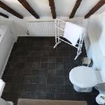 New Bathroom 'Churchill'