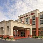 里士滿/弗吉尼亞中心希爾頓恆庭旅館&套房酒店
