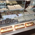 delicious display