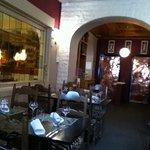 Salle du Cheval Blanc 04/2012